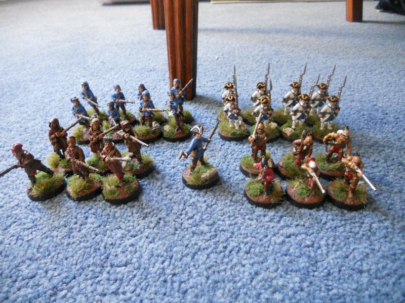 Lot musket & tomahawk Dscn0218