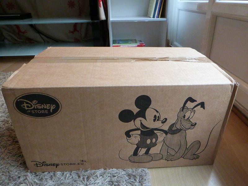 Disney Fairytale Designer Collection (depuis 2013) - Page 2 00214