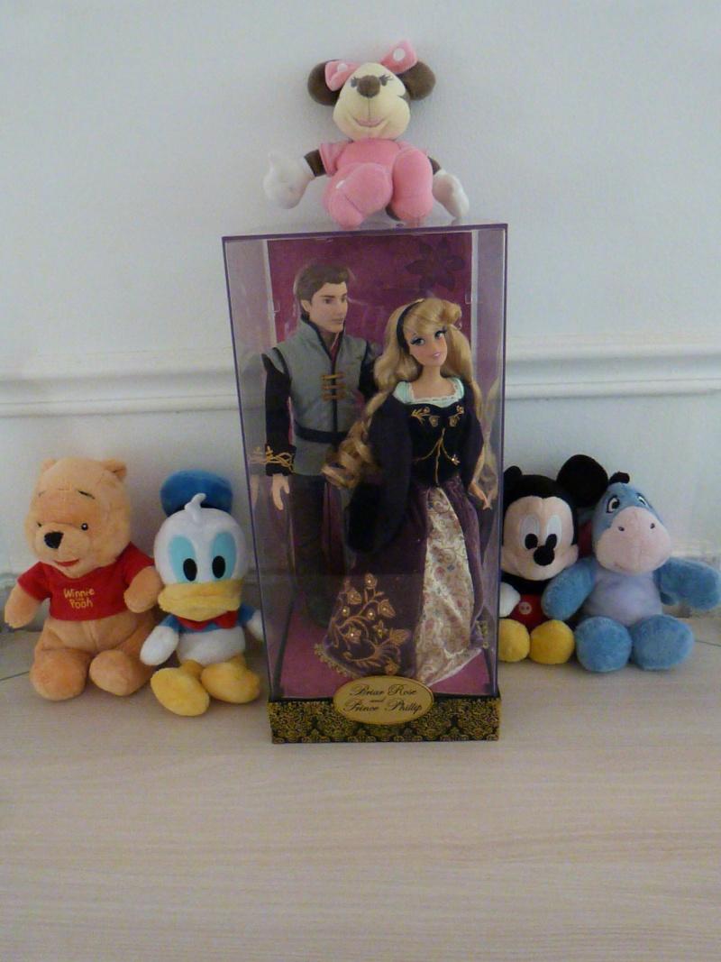 Disney Fairytale Designer Collection (depuis 2013) - Page 2 02511