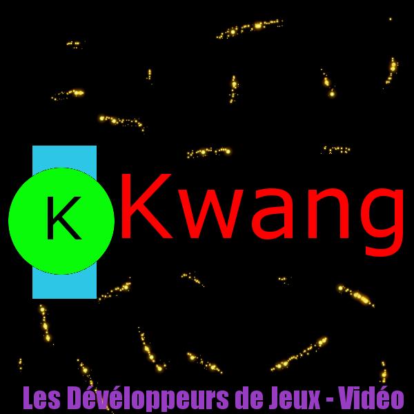 Choix de logo Kwang10