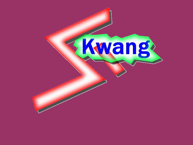 Choix de logo Kwang_11