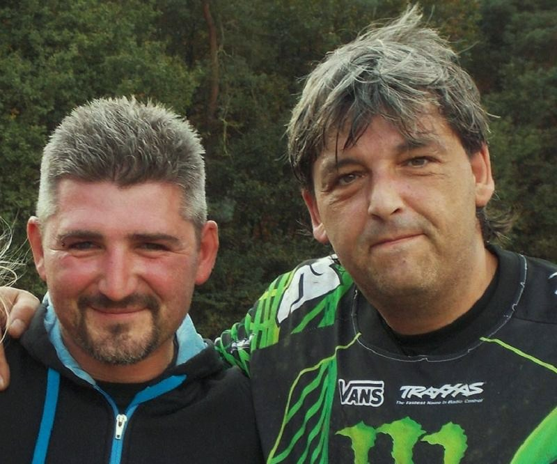 OFFROAD DAY EXC - Honville Cross Country 18 /19 octobre ... 048