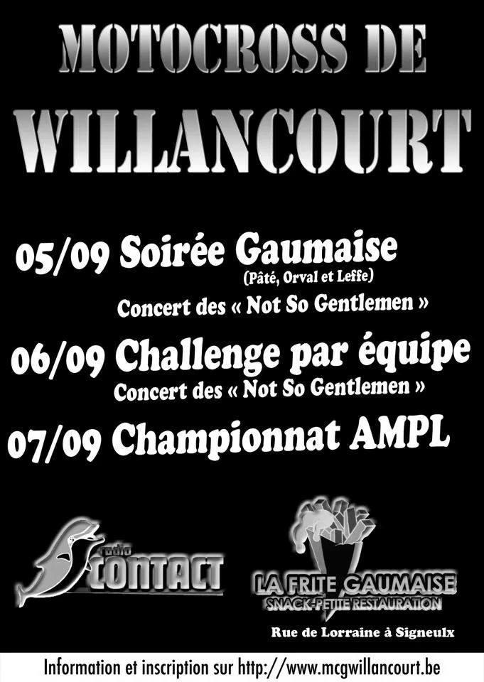 Motocross Warsage - 31 août 2014 ... 11162