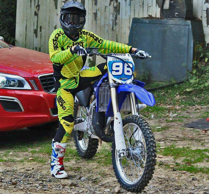OFFROAD DAY EXC - Honville Cross Country 18 /19 octobre ... 12033