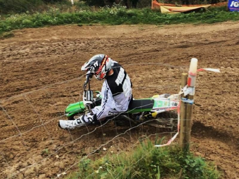 OFFROAD DAY EXC - Honville Cross Country 18 /19 octobre ... 12034