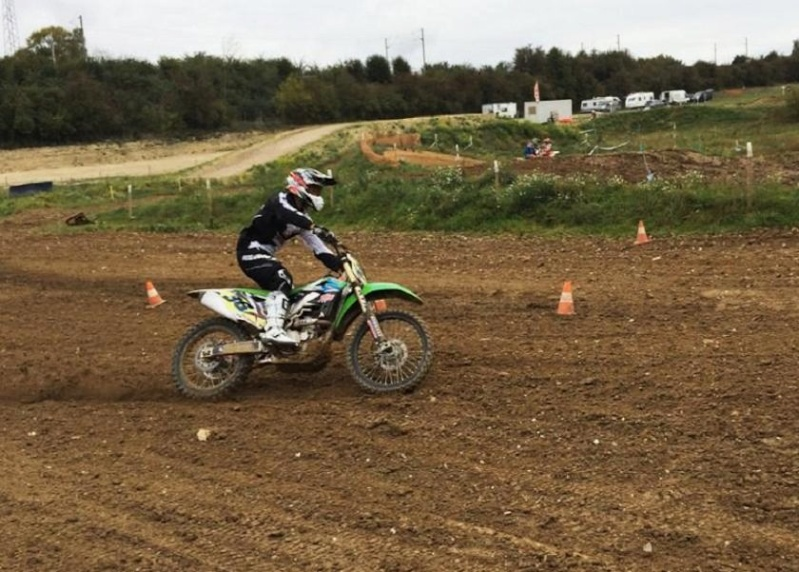 OFFROAD DAY EXC - Honville Cross Country 18 /19 octobre ... 12035