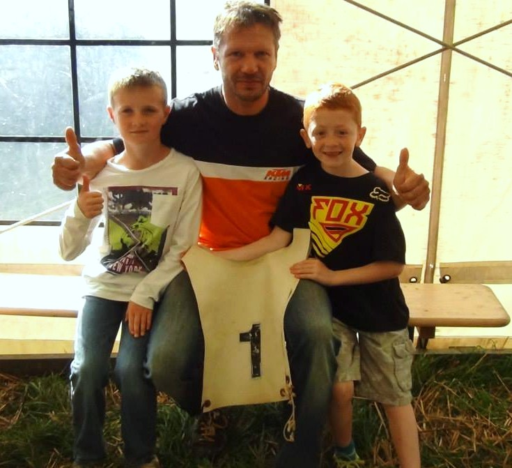 OFFROAD DAY EXC - Honville Cross Country 18 /19 octobre ... 12055