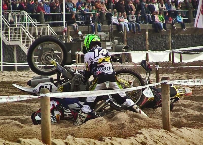 OFFROAD DAY EXC - Honville Cross Country 18 /19 octobre ... 12154