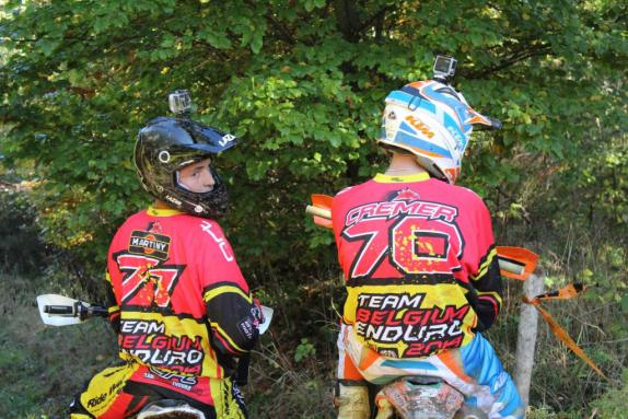 OFFROAD DAY EXC - Honville Cross Country 18 /19 octobre ... - Page 2 12168