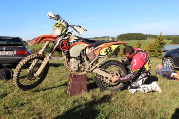 OFFROAD DAY EXC - Honville Cross Country 18 /19 octobre ... - Page 2 12169