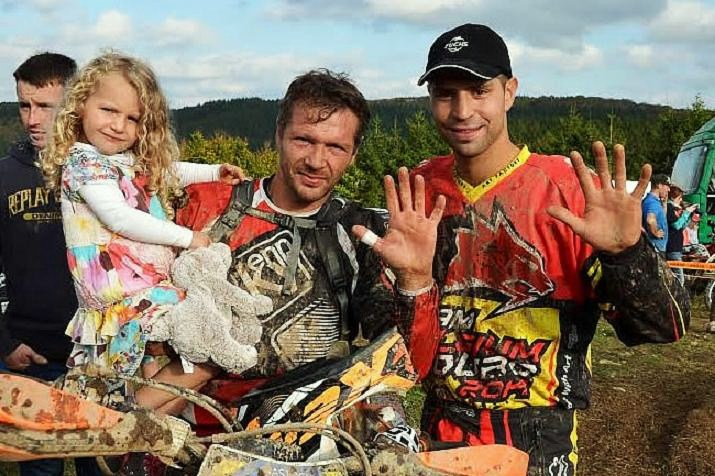 OFFROAD DAY EXC - Honville Cross Country 18 /19 octobre ... - Page 2 12171