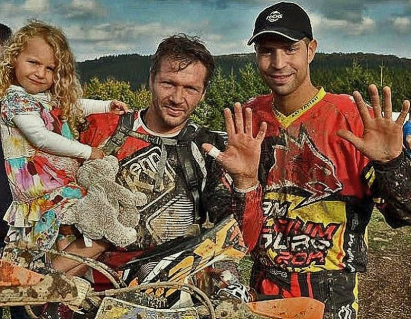 OFFROAD DAY EXC - Honville Cross Country 18 /19 octobre ... - Page 2 12178