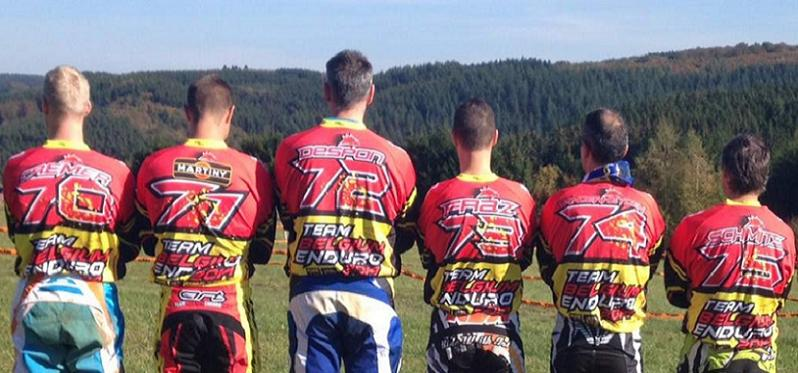 OFFROAD DAY EXC - Honville Cross Country 18 /19 octobre ... - Page 2 12184