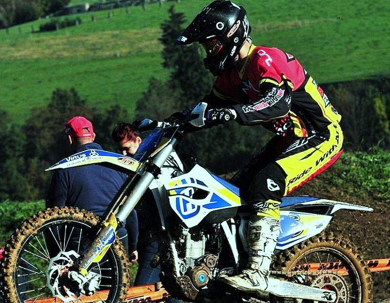 OFFROAD DAY EXC - Honville Cross Country 18 /19 octobre ... - Page 2 12192