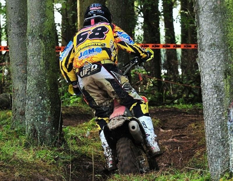 OFFROAD DAY EXC - Honville Cross Country 18 /19 octobre ... - Page 2 12194