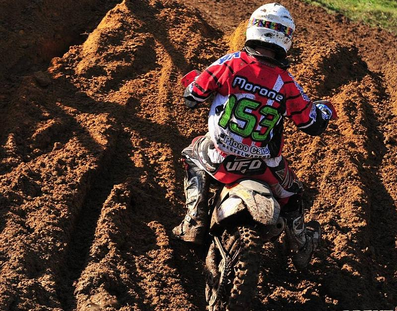 OFFROAD DAY EXC - Honville Cross Country 18 /19 octobre ... - Page 2 12195
