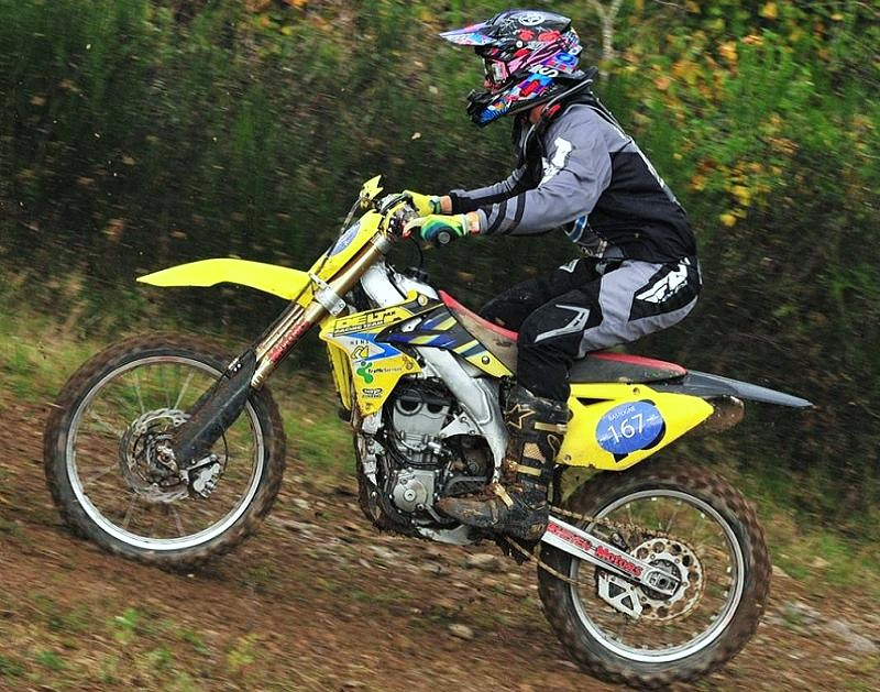 OFFROAD DAY EXC - Honville Cross Country 18 /19 octobre ... - Page 2 12196