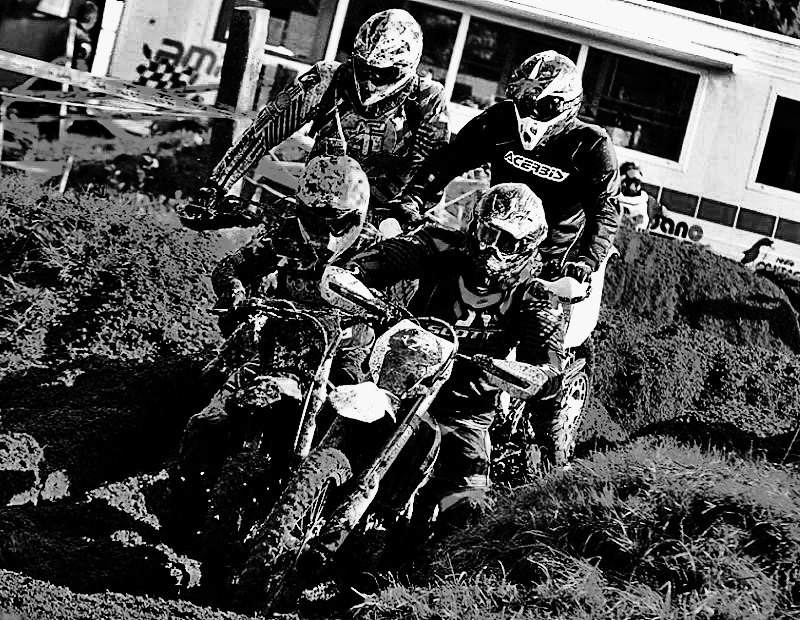 OFFROAD DAY EXC - Honville Cross Country 18 /19 octobre ... - Page 2 12202