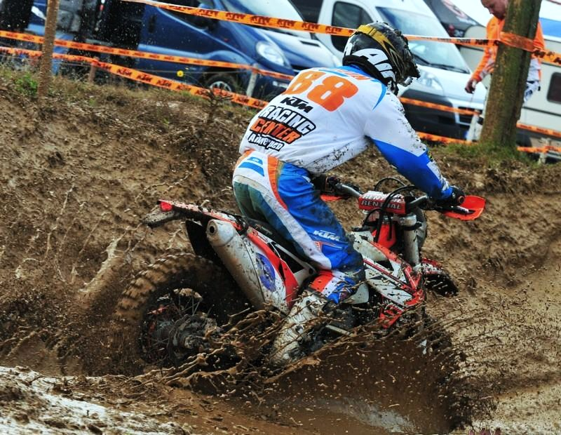 OFFROAD DAY EXC - Honville Cross Country 18 /19 octobre ... - Page 2 12204