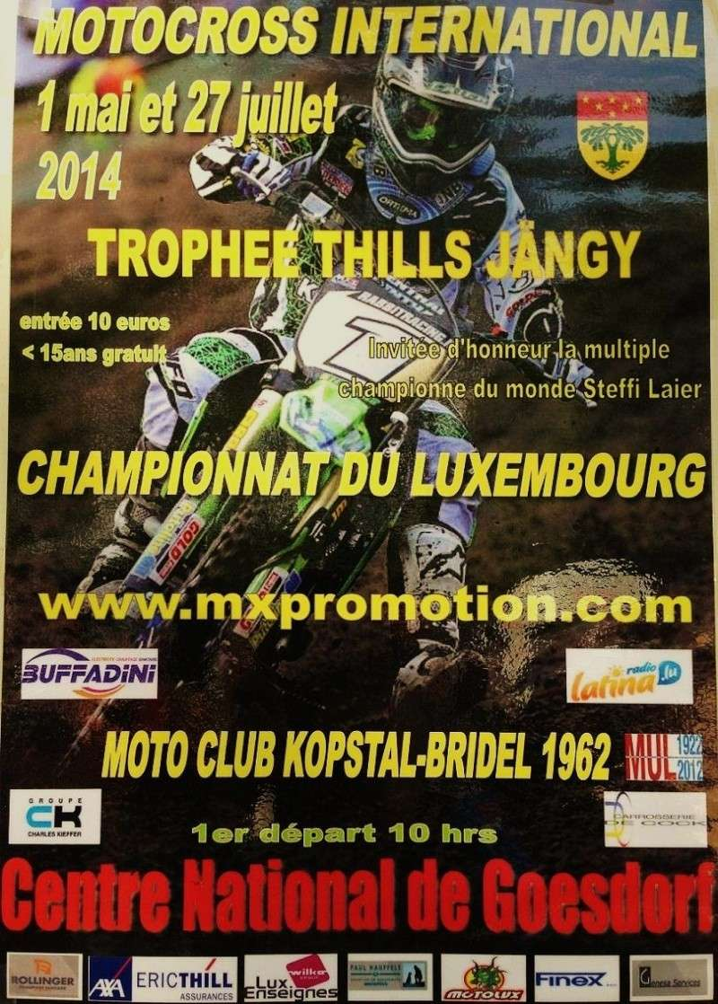 Motocross MCKB Bockholtz/Goesdorf  - 27 juillet 2014 ... 1276310