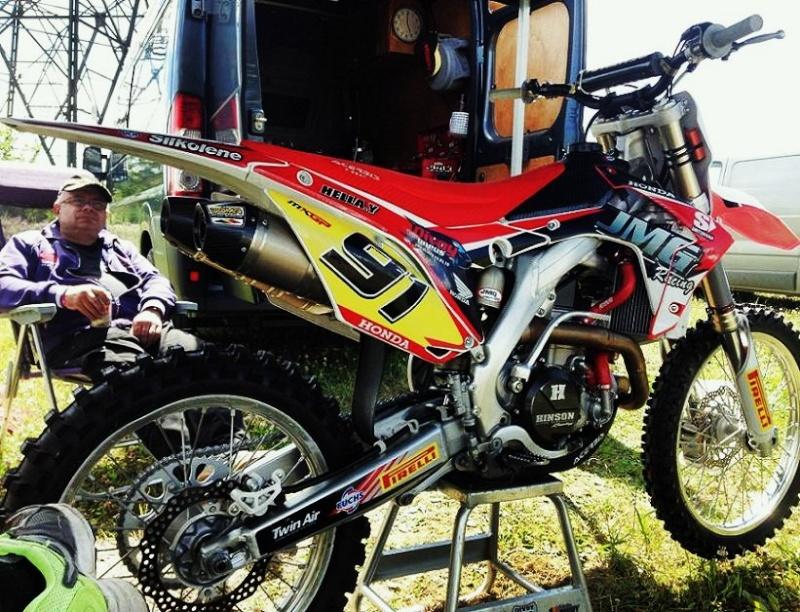Motocross Bastogne - 22 juin 2014 ... 1467