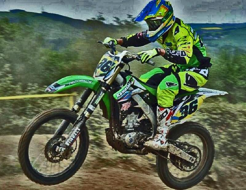 Motocross Wéris - 20 juillet 2014 ... 1687