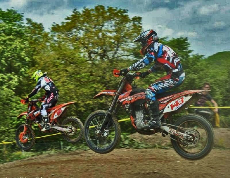Motocross Wéris - 20 juillet 2014 ... 1690