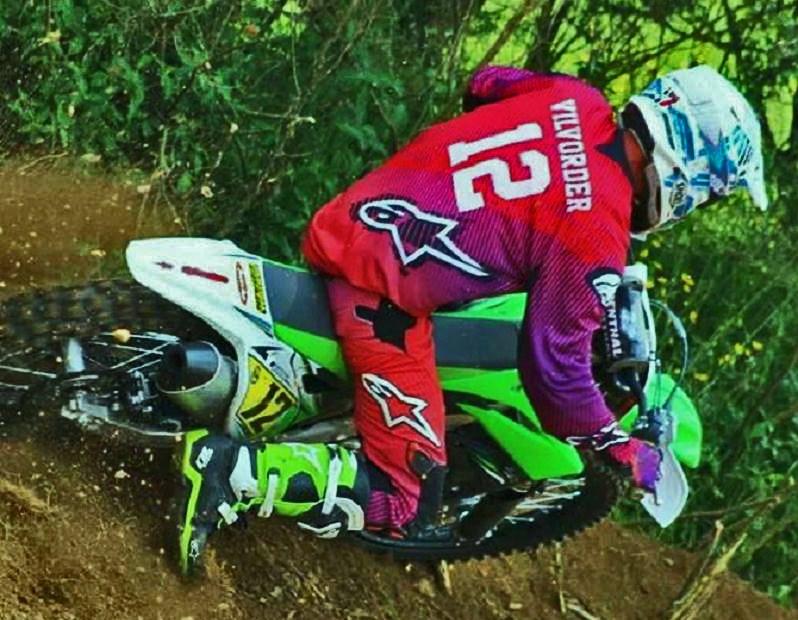 Motocross Wéris - 20 juillet 2014 ... 1697