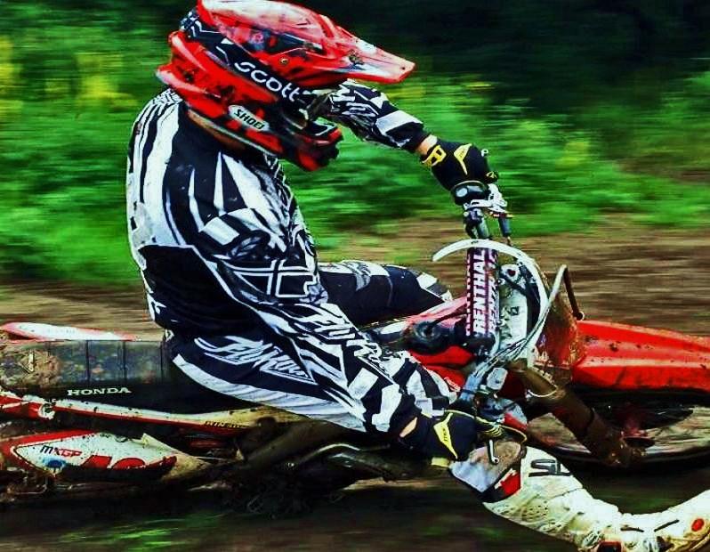 Motocross Wéris - 20 juillet 2014 ... 1709