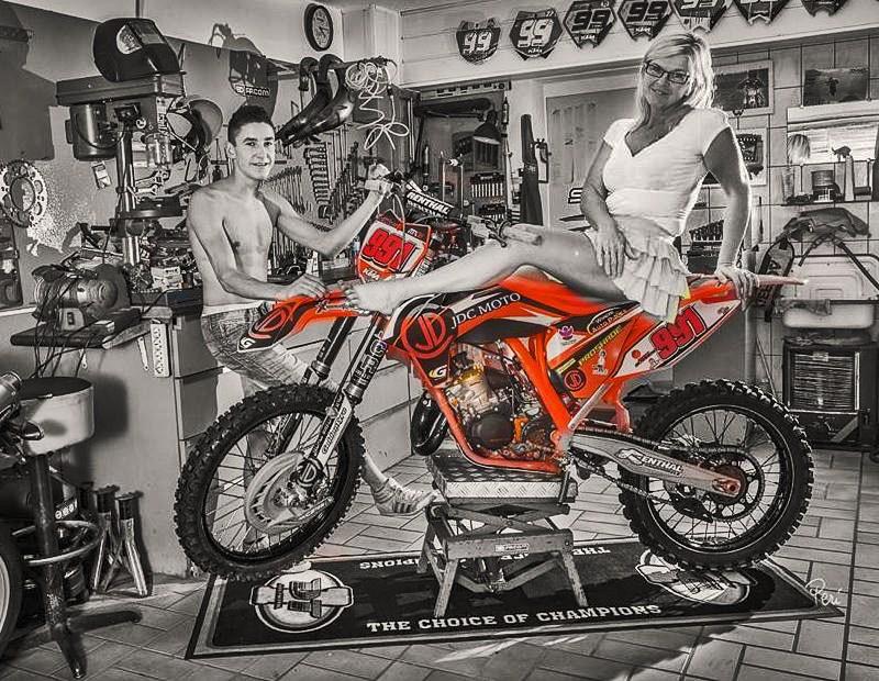 Motocross Wéris - 20 juillet 2014 ... 1728