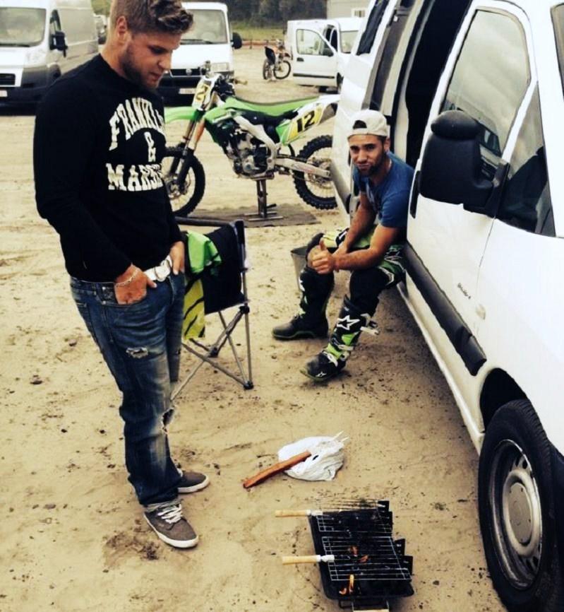Motocross Wéris - 20 juillet 2014 ... 1730