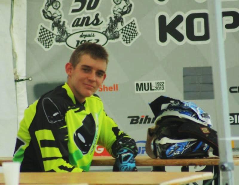 Motocross MCKB Bockholtz/Goesdorf  - 27 juillet 2014 ... 1860