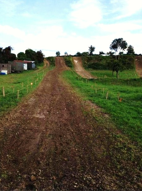 Motocross Warsage - 31 août 2014 ... 1_copi14