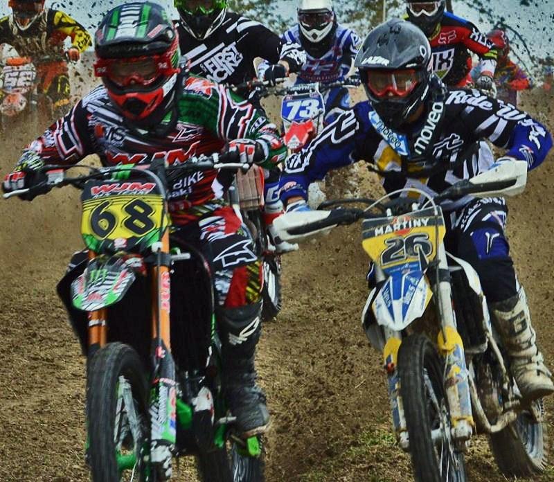 Motocross Wéris - 20 juillet 2014 ... 2188