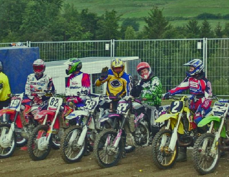 OFFROAD DAY EXC - Honville Cross Country 18 /19 octobre ... 2499