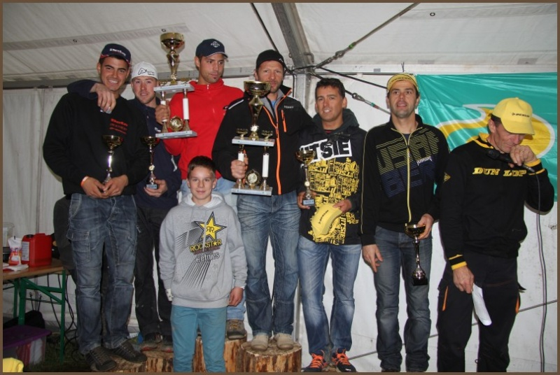 OFFROAD DAY EXC - Honville Cross Country 18 /19 octobre ... 3244