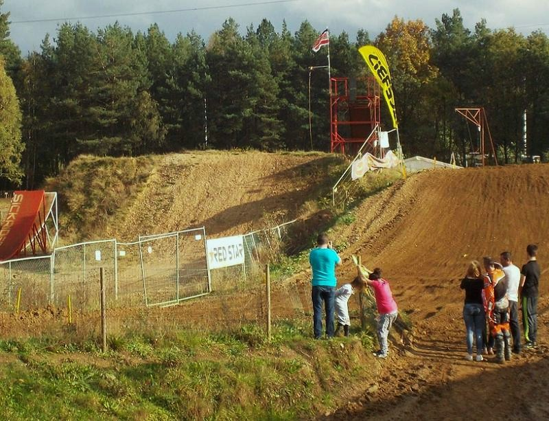 OFFROAD DAY EXC - Honville Cross Country 18 /19 octobre ... 3250