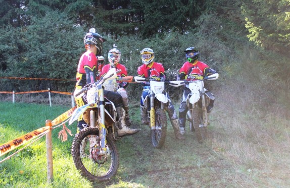 OFFROAD DAY EXC - Honville Cross Country 18 /19 octobre ... - Page 2 3251