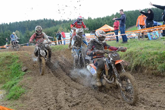 OFFROAD DAY EXC - Honville Cross Country 18 /19 octobre ... - Page 2 3253