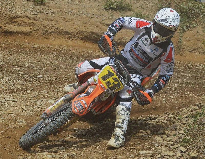 Motocross MCKB Bockholtz/Goesdorf  - 27 juillet 2014 ... 4100