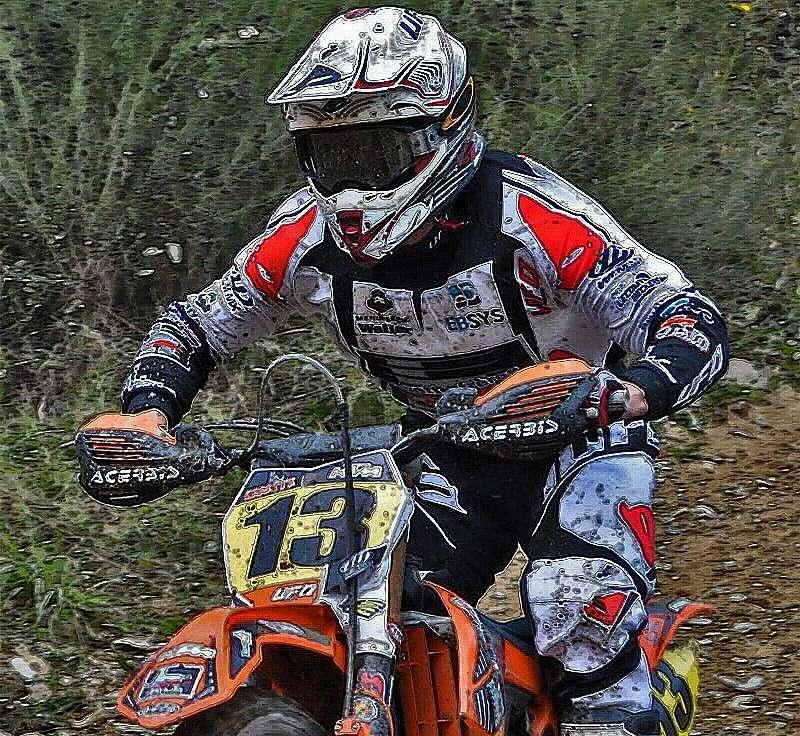 Motocross MCKB Bockholtz/Goesdorf  - 27 juillet 2014 ... 580