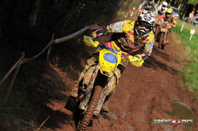 OFFROAD DAY EXC - Honville Cross Country 18 /19 octobre ... - Page 2 Timthu31