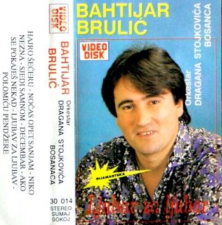 Bahtijar Brulic - Diskografija Folde351