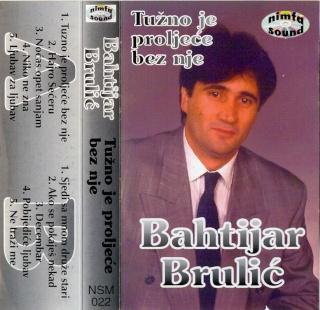 Bahtijar Brulic - Diskografija Folde352