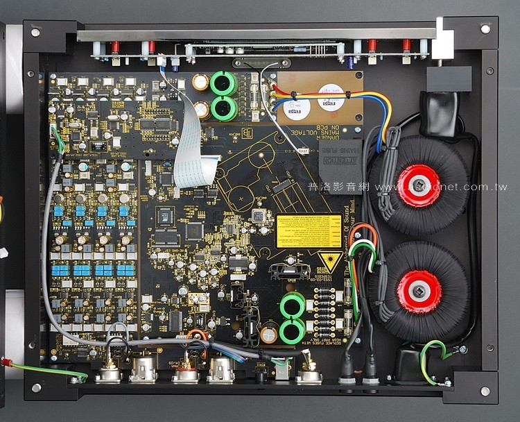 Yamaha CD-S2100 - Pagina 8 256reg10