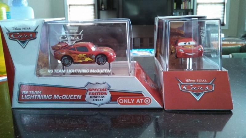 [Cars 2] RS Team Lightning McQueen 10730910