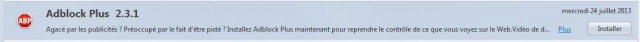 "[TUTO] Comment installer l'extension Firefox ""Adblockplus"" Tuto_a14"