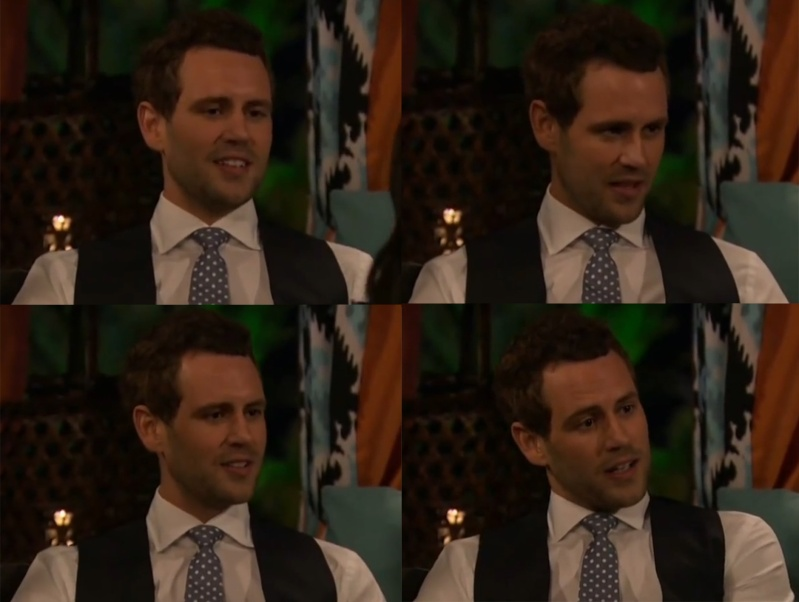 Nick Viall - ScreenCaps-Pics-Vids - Fan Forum - NO Discussion - Page 2 Nick1210