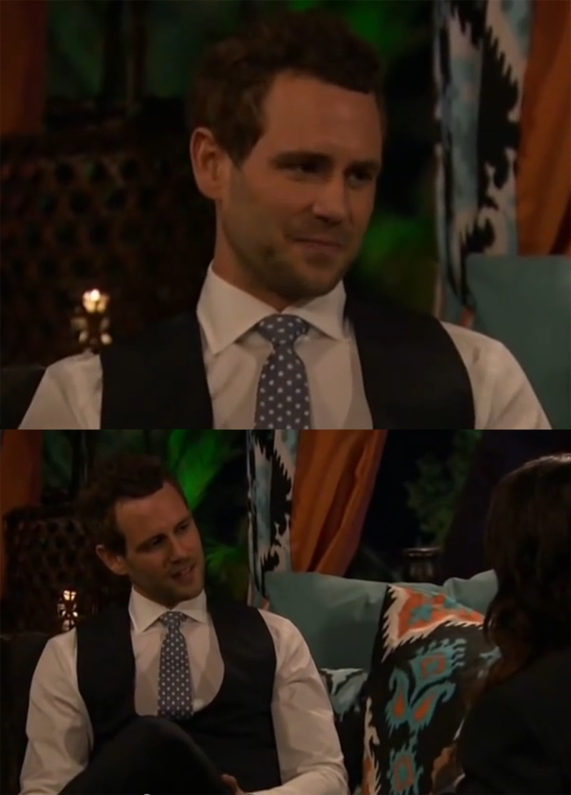 Nick Viall - ScreenCaps-Pics-Vids - Fan Forum - NO Discussion - Page 2 Nick1310