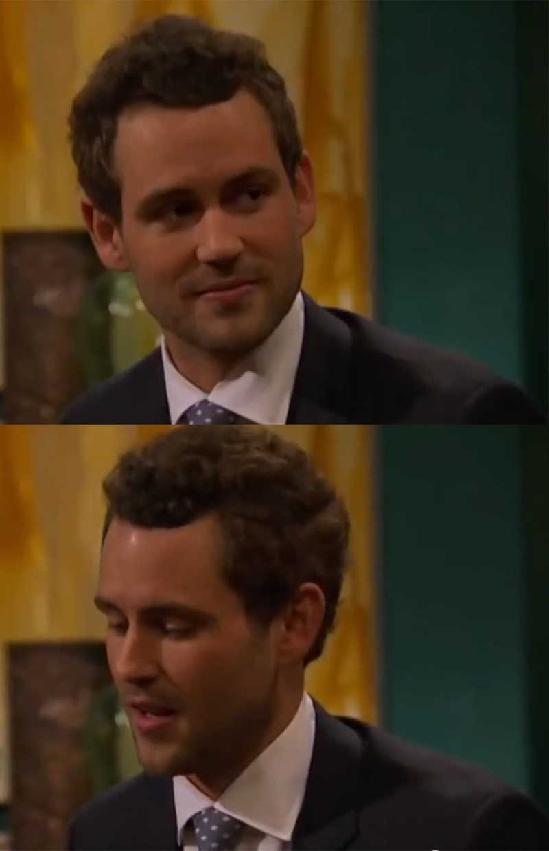 Nick Viall - ScreenCaps-Pics-Vids - Fan Forum - NO Discussion - Page 2 Nick211